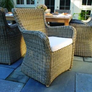 Kingsley-Bate Chairs