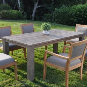 Kingsley-Bate Dining Tables