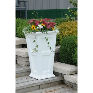Planters, Potting Benches, & Window Boxes