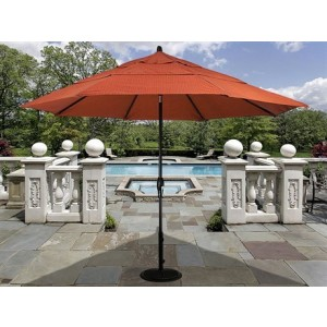 Umbrellas, Canopies, and Pergolas