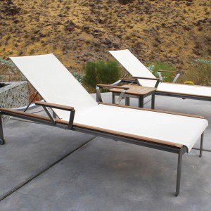 Chaise Lounges and Daybeds