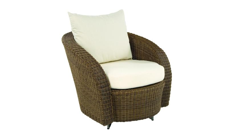 Kingsley-Bate Carmel Deep Seating Swivel Lounge Chair