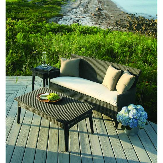 Kingsley-Bate Culebra Sofa Bench