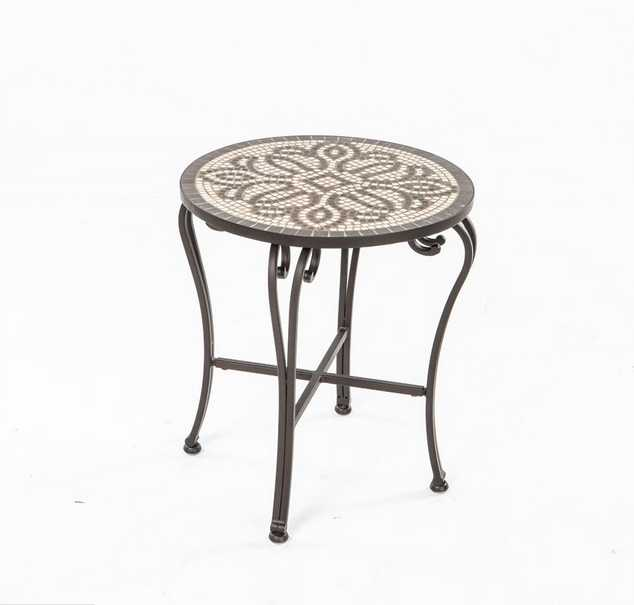 Alfresco Home Orvieto Patio Side Table