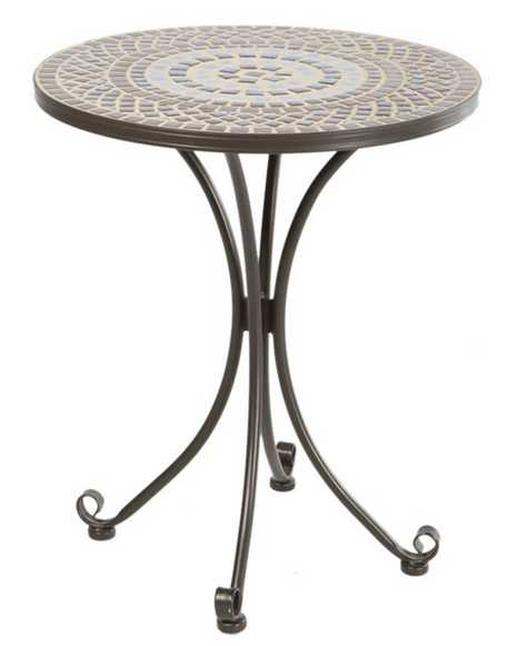 Alfresco Home Tremiti Bistro Table