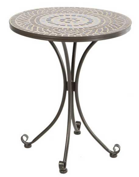 Alfresco Home Tremiti Bistro Table