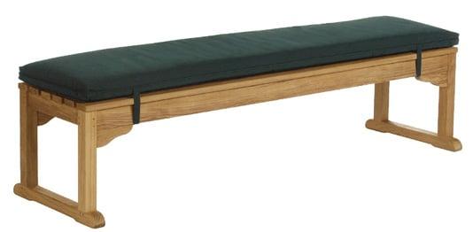 Barlow Tyrie Wimbledon 5′ Bench Cushion