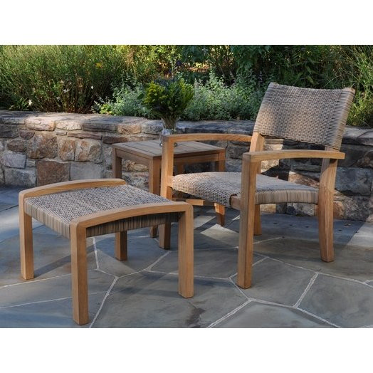Kingsley-Bate Venice Teak Club Chair