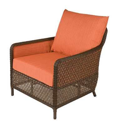 Barlow Tyrie Kirar Woven Armchair
