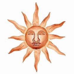 Good Directions Medium Sunface