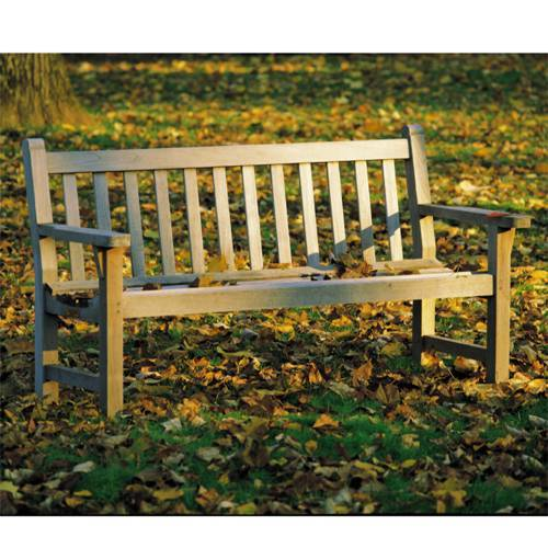 Kingsley-Bate Dunbarton 5′ Teak Bench