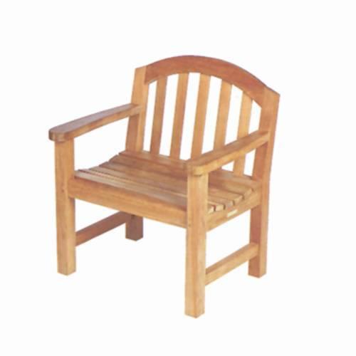 Kingsley-Bate Derby Teak Chair