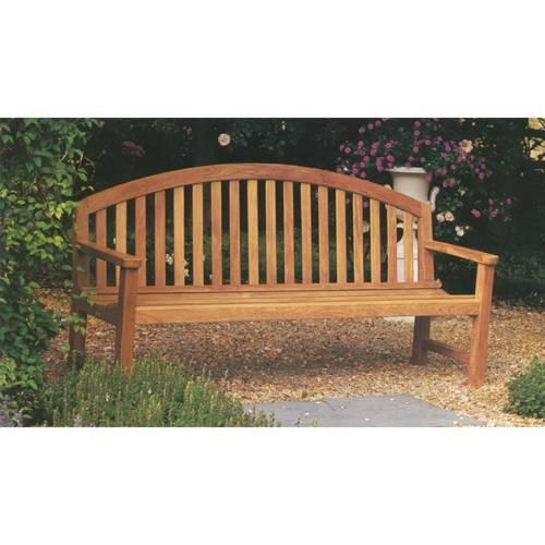 Kingsley-Bate Derby 6′ Teak Bench
