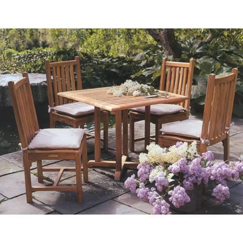 Kingsley-Bate Evanston Teak Dining Table 36�