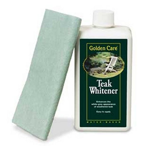 Golden Care Teak Whitener