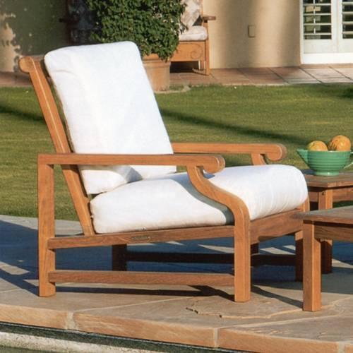 Kingsley-Bate Nantucket Deep Seating Lounge Chair