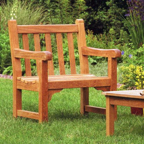 Kingsley-Bate St. George Garden Armchair
