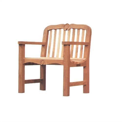 Kingsley-Bate Sea Island Teak Chair