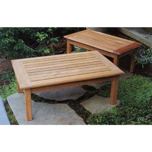 Kingsley-Bate Classic Teak Coffee Table 38� x 25�
