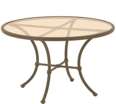 48� ROUND TABLE