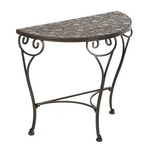 Alfresco Home Bolla Patio Console Table