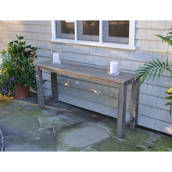 Kingsley-Bate Valhalla Console Table