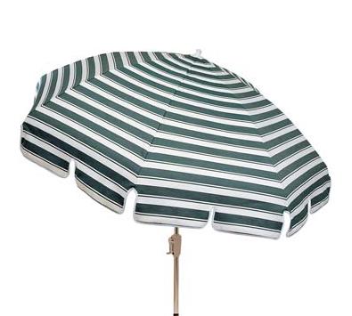 Woodard's Conventional Umbrella 7 1/2' 8-Rib