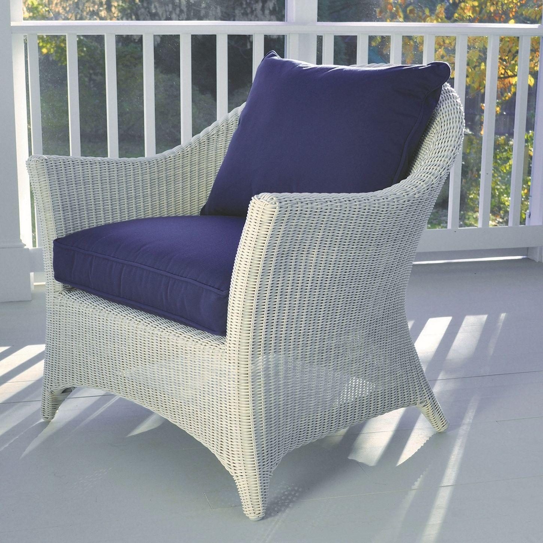 Kingsley-Bate Cape Cod Deep Seating Lounge Chair