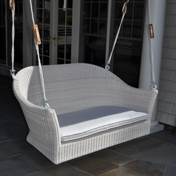 Kingsley-Bate Cape Cod Woven Porch Swing