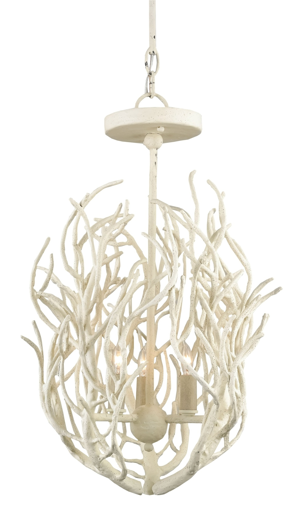 Currey & Company Eventide Chandelier