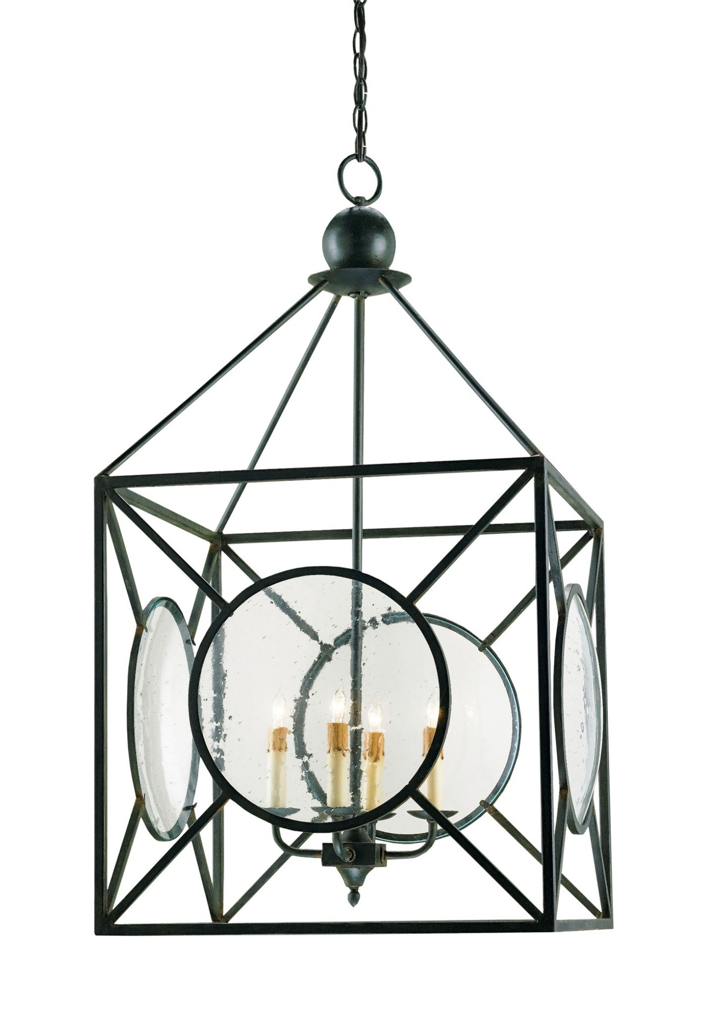 Currey & Company Beckmore Lantern