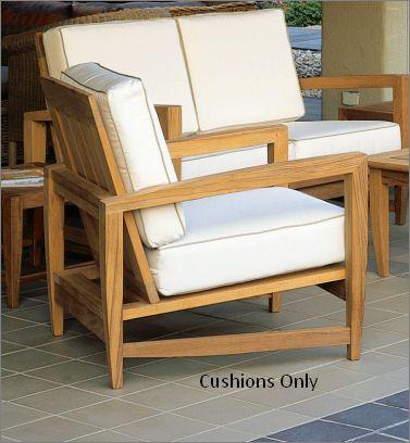 Cool Kingsley Bate Cushion Set For Amalfi Deep Seating Lounge Ncnpc Chair Design For Home Ncnpcorg