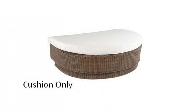 Kingsley-Bate Carmel Daybed Ottoman Replacement Cushion