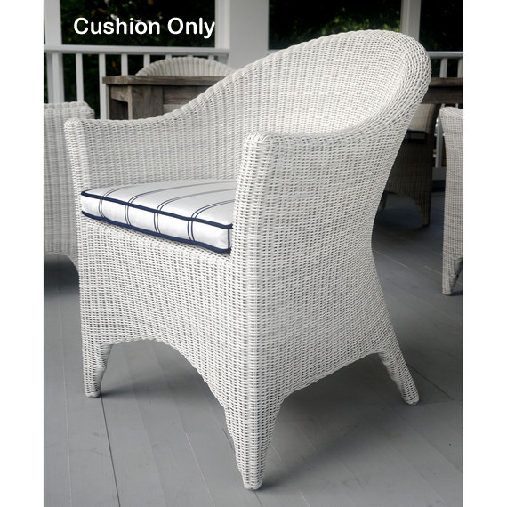 Kingsley-Bate Cape Cod Dining Armchair Seat Cushion