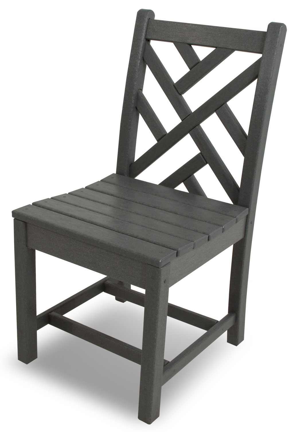 POLYWOOD� Chippendale Dining Side Chair
