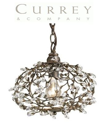 Currey & Company Dream Chandelier