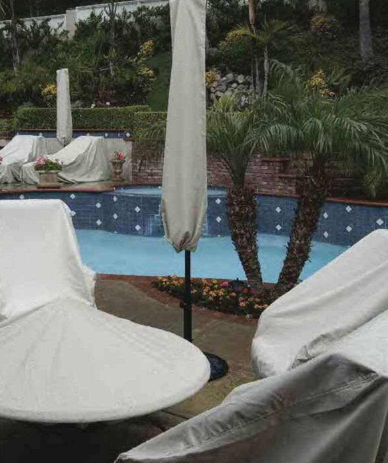 Umbrella Covers
