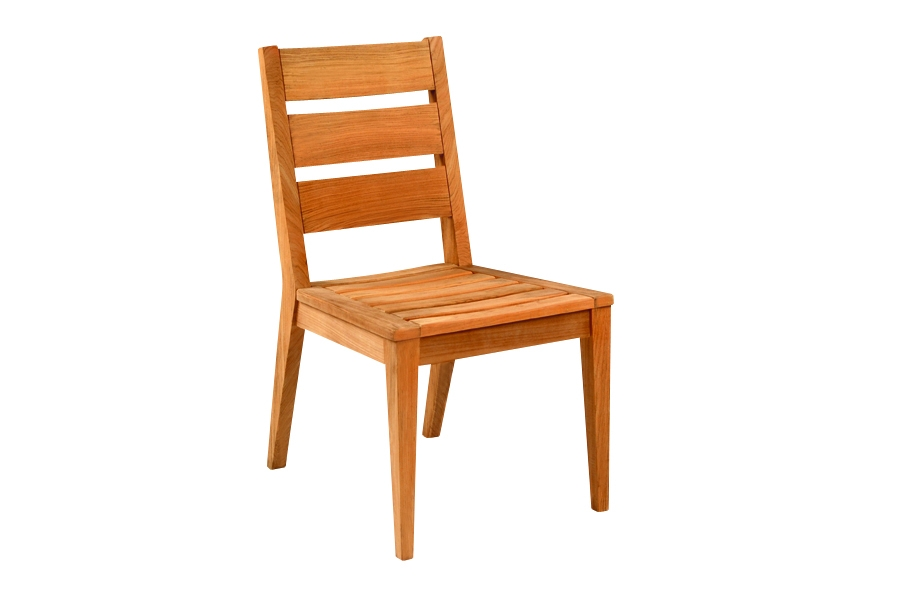 Kingsley-Bate Algarve Teak Dining Side Chair