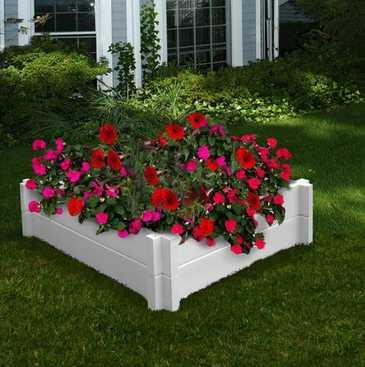 Huntington Raised Garden Bed