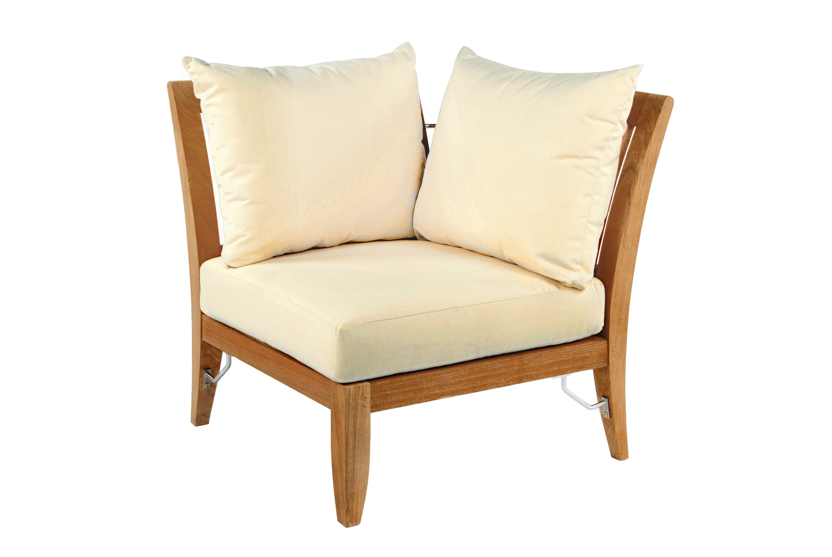 Kingsley-Bate Ipanema Teak Sectional-Corner Chair