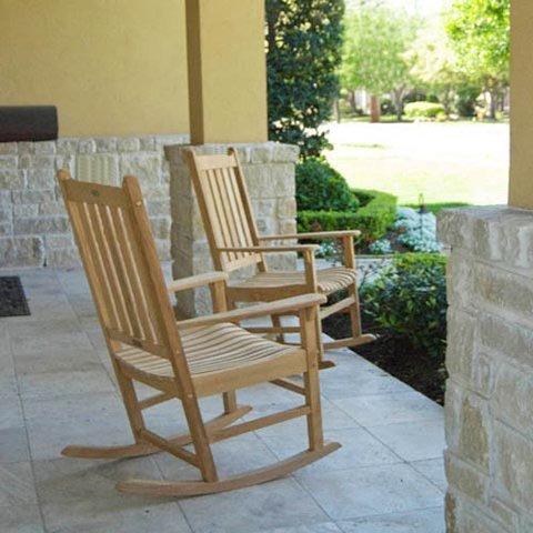 Terrace Rocking Chair