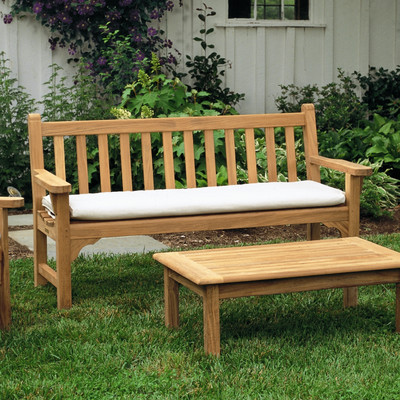 Kingsley-Bate 5′ Bench Seat Cushion