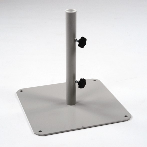 Kingsley-Bate 50lb. Base for 10′ Umbrella with 2� Pole