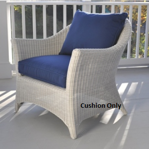Kingsley-Bate Cape Cod Deep Seating Lounge Chair Cushion