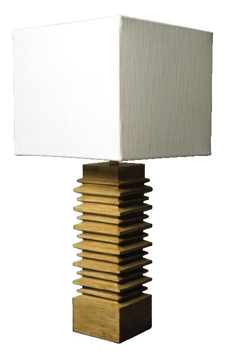 Bali Outdoor Table Lamp LED