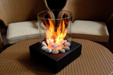 Eco-Feu Love Tabletop Burner