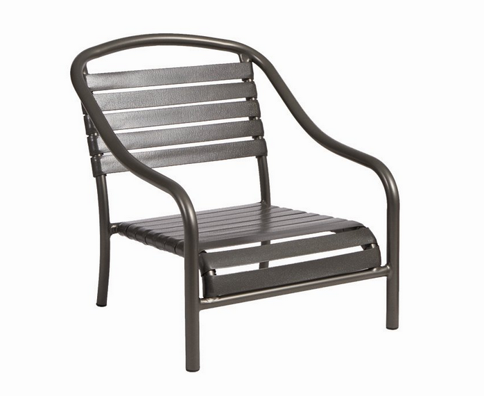 Baja Strap Aluminum Sand Chair – Stackable