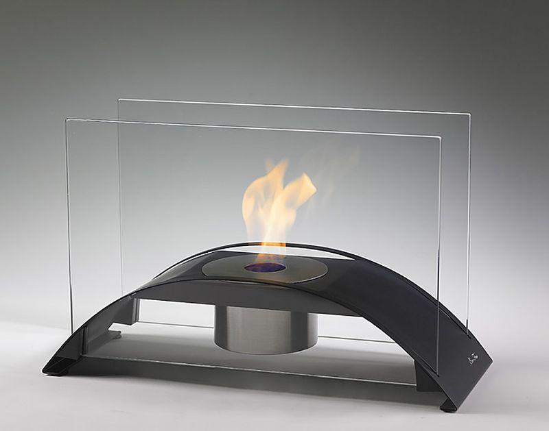 Eco Feu Majesty Tabletop Burner