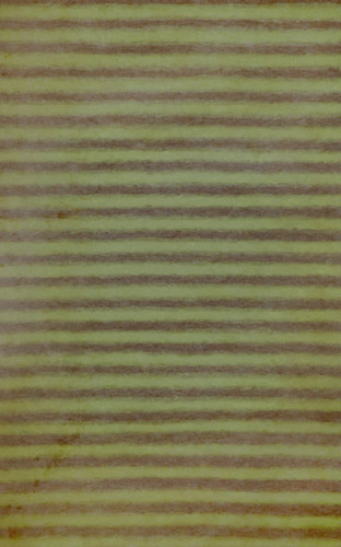 TransOcean Soleil II Soft Stripe Green Rug
