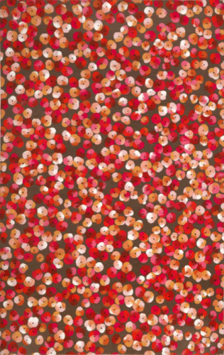 TransOcean Visions III Pansy Pink Rug